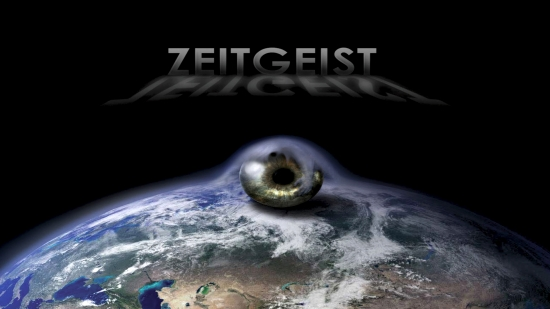 Listáreň – Zeitgeist Movement